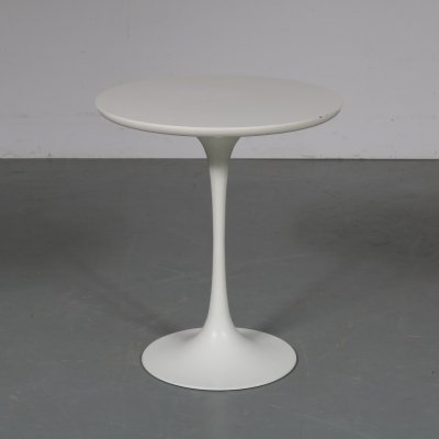 Side table by Maurice Burke for Arkana, 1970s