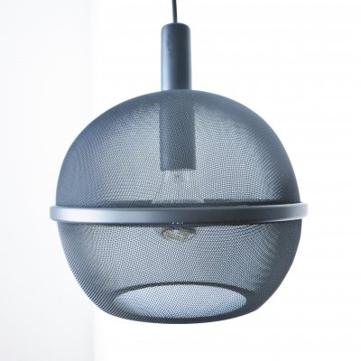 Micro hanging lamp by Roger Tallon for Erco, 1970s