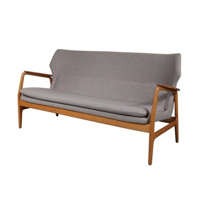 Bovenkamp Sofa by Aksel Bender Madsen, Netherlands 1950s