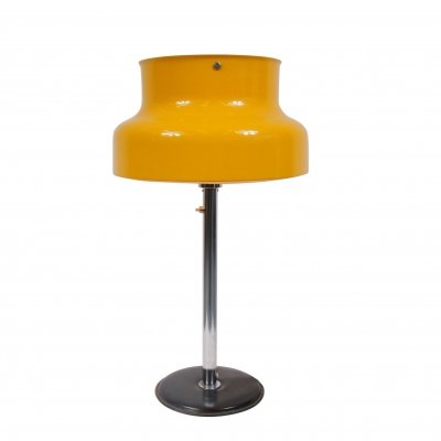 Anders Pehrson 'Bumling' Table Lamp for Ateljé Lyktan, Sweden 1960s