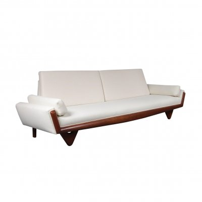 Adrian Pearsall Gondola Sofa for Craft Associates, USA 1960s