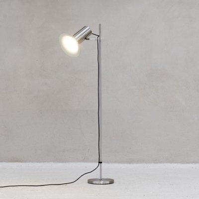 D 2303 Floor lamp by RAAK Amsterdam, 1968