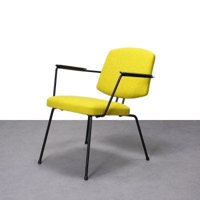 Vintage 5003 armchair by Rudolf Wolf for Elsrijk