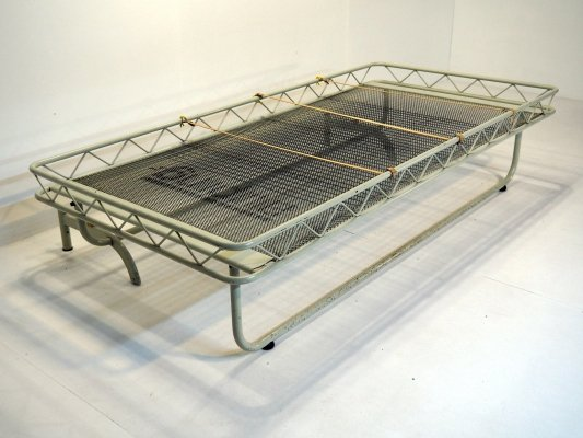 'Arielle' Folding bed by Wim Rietveld