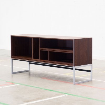 MC40 sideboard by Jacob Jensen for Bang & Olufsen, 1970s