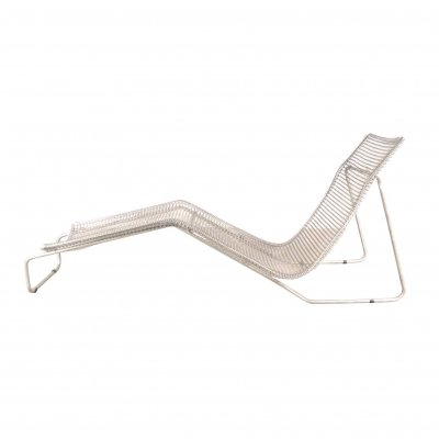 'Ruffian' Chaise Longue by Niall O'Flynn for 't Spectrum, Netherlands 1997s