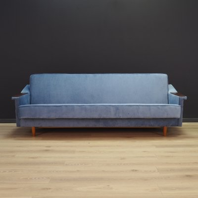 Danish design sofa, 1970s