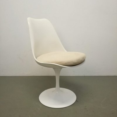 Tulip dining chair by Eero Saarinen for Knoll International, 1950s