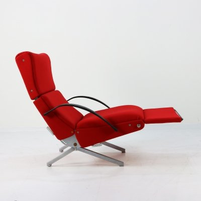 Borsani P40 lounge chair for Tecno Italy