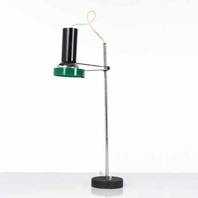 Rare 'Model No. 565' table lamp by Gino Sarfatti