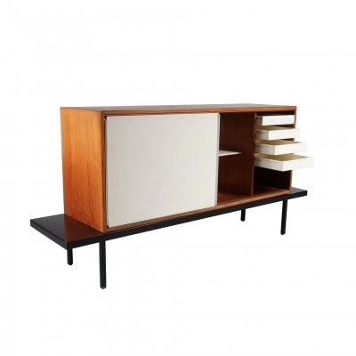 Martin Visser Sideboard for Spectrum, Netherlands 1950s
