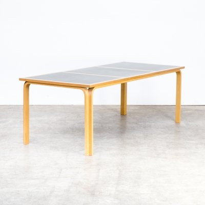 Rud Thygesen & Johnny Sørensen dining table for Magnus Olesen, 1960s