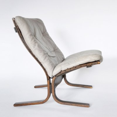 Siesta Chair by Ingmar Relling for Westnofa, 1968