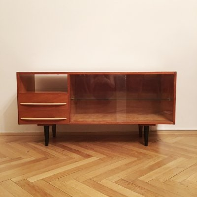 Sideboard by Mojmir Pozar for UP Zavody, 1960s