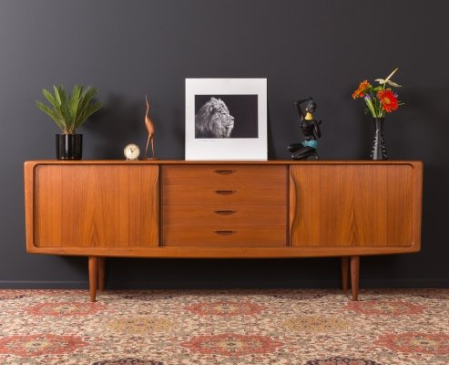 Danish sideboard by Bramin, 1960s