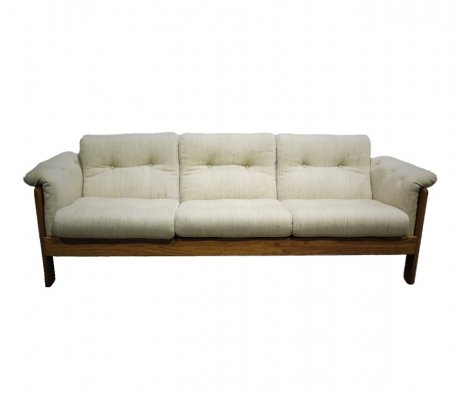 Danish Design 3-Seater Sofa by Niels Eilersen