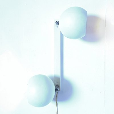 Duo wall lamp by Raak, 1960s