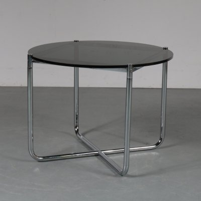 MR140 coffee table by Ludwig Mies van der Rohe for Knoll International, 1970s