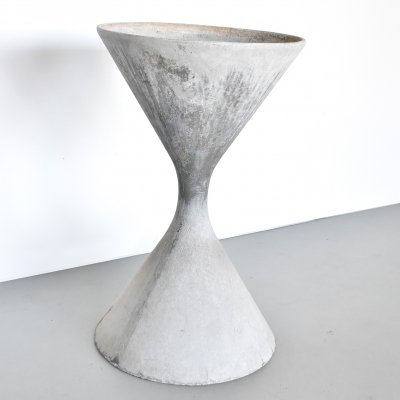 Diabolo Planter by Willy Guhl for Eternit SA, 1960s