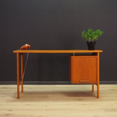 Bjerringbro Møbelfabrik writing desk, 1970s