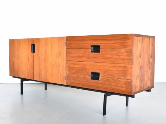 DU04 sideboard by Cees Braakman for Pastoe, 1960s