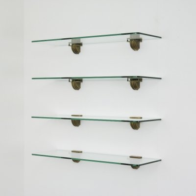 18 x R07 Pioneer Series wall unit by Peter Ghyczy for Ghyczy, 1970s