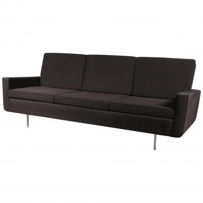25BC sofa by Florence Knoll for Knoll, 1950s