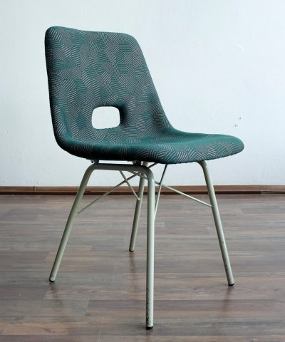 TON dining chair, 1960s