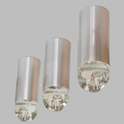 Raak bullit shape ceiling lights