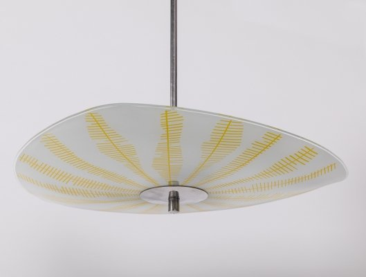 Pendant Light by Napako