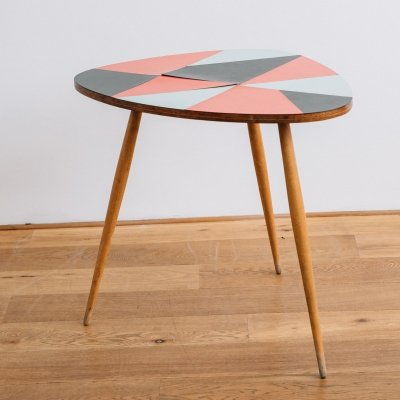 Formica Table by Jitona Soběslav, 1960s