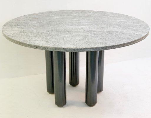 Dining table by Marco Zanuso for Zanotta, 1960s