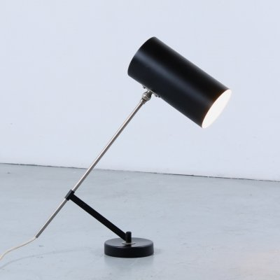 F26 desk lamp by Floris H. Fiedeldij for Artimeta, 1960s