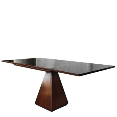Italian Midcentury extendable 'Chelsie' table by Vittorio Introini
