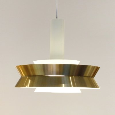 Carl Thore pendant lamp, 1960s