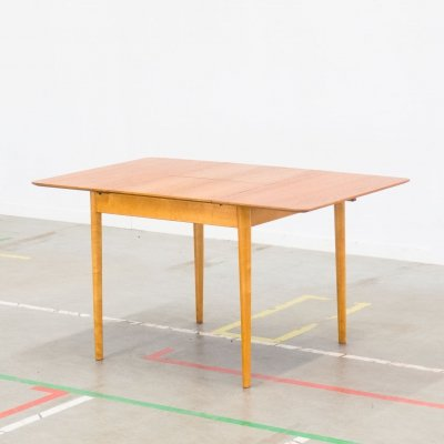 TB38 dining table by Cees Braakman for Pastoe, 1950s