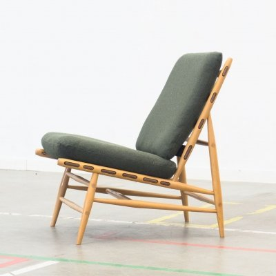 Model 427 lounge chair by Lucian Randolph Ercolani for Ercol, 1960s