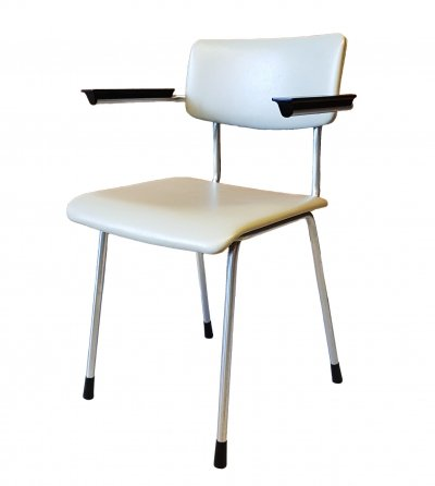 Gispen model 1235 Arm Chair, 1960s