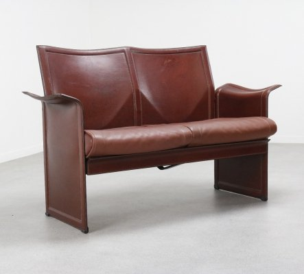 Korium sofa by Tito Agnoli for Matteo Grassi, 1970s