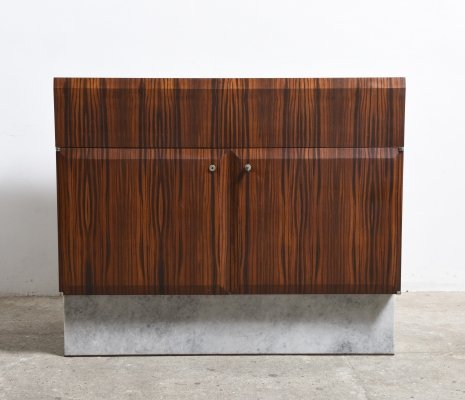 Bar-Cabinet by De Coene Belgium, 1960s