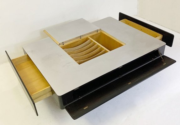 'Caori' Coffee Table by Vico Magistretti for Gavina, 1962