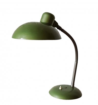 Industrial Desk Lamp for SIS, 1950s