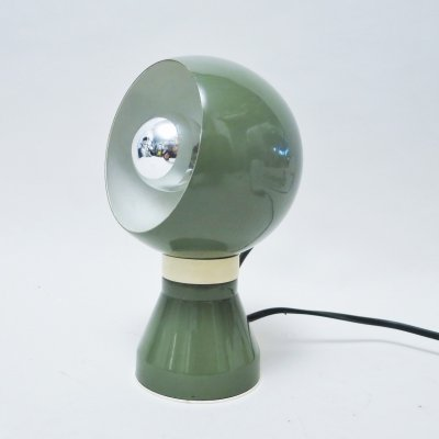 Magnet desk lamp by Piero De Martini for Reggiani, 1960s