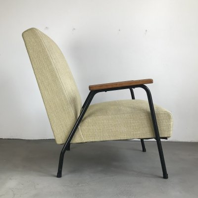 Lounge Chair 'Rio' by Pierre Guariche for Meurop '50