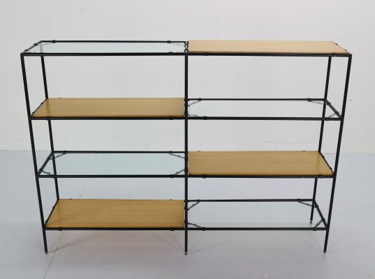 Poul Cadovius Abstracta Modular Shelving System