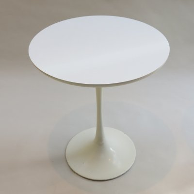1960s Arkana Tulip Side Table by Maurice Burke, Bath UK