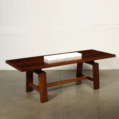 Table by Silvio Coppola for Bernini, 1970s