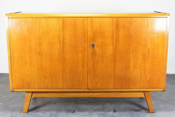 Sideboard by Bohumil Landsman for Jitona, 1960s
