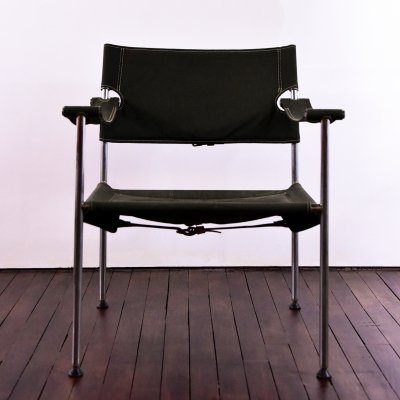 Lounge chair from the 1960's/1970s