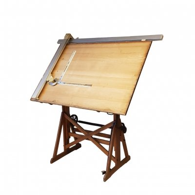 Drawing Table by Ahrend & Zoon